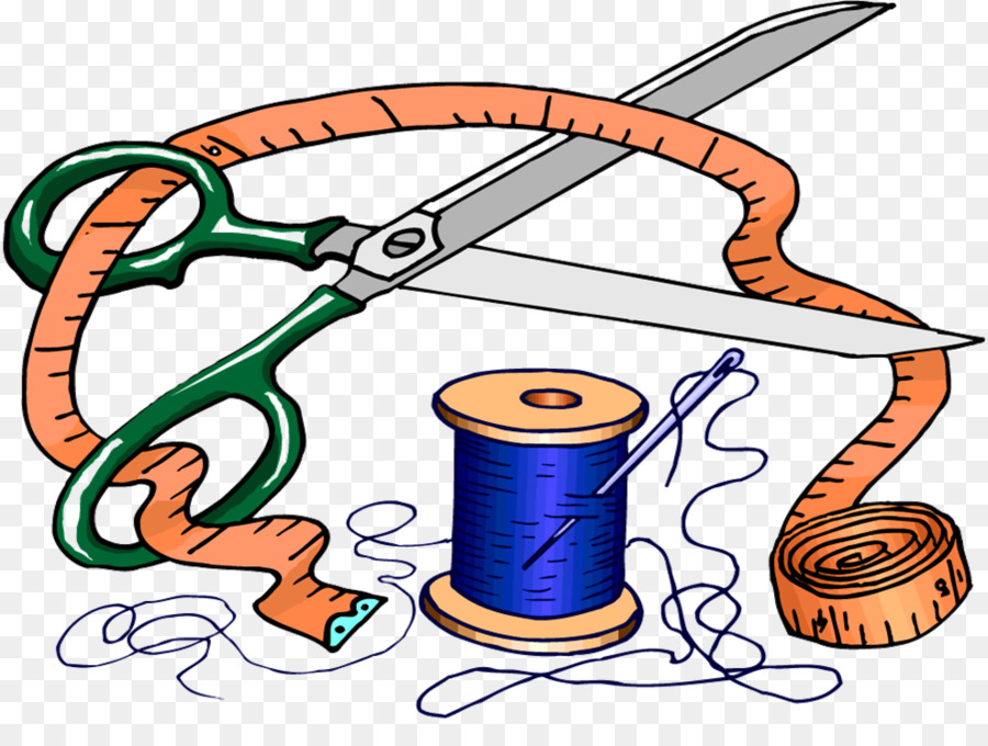Hand sewing clipart svg royalty free library Sewing Line png download - 988*725 - Free Transparent Sewing png ... svg royalty free library