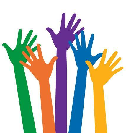 Hands up clipart freeuse download Clipart hands up 3 » Clipart Portal freeuse download
