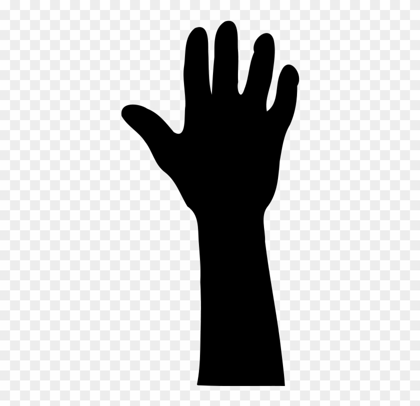 Hand vector clipart picture transparent stock Hand Vector Free Download Clip Art - WebComicms.Net picture transparent stock