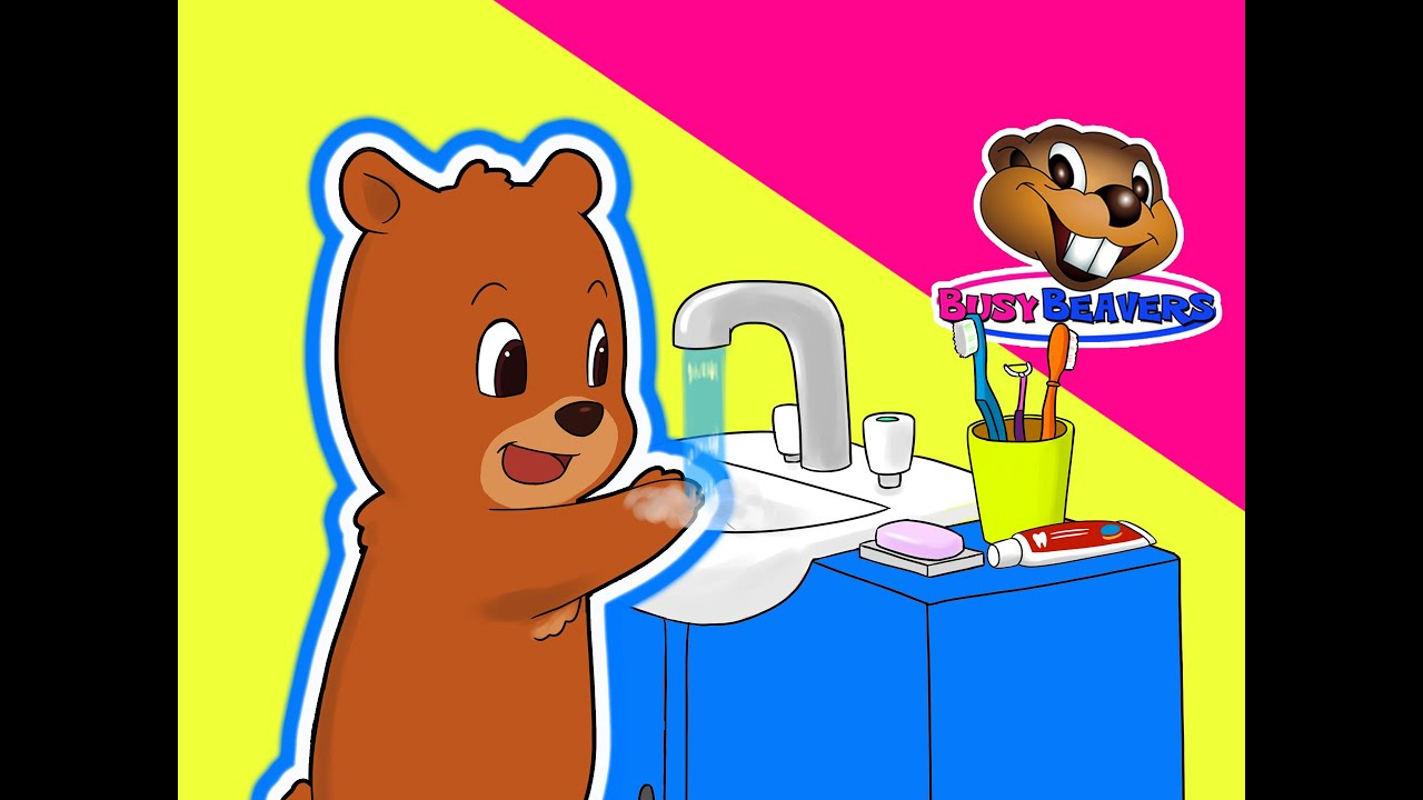 Hand wash only clipart 4 x 6 banner free \