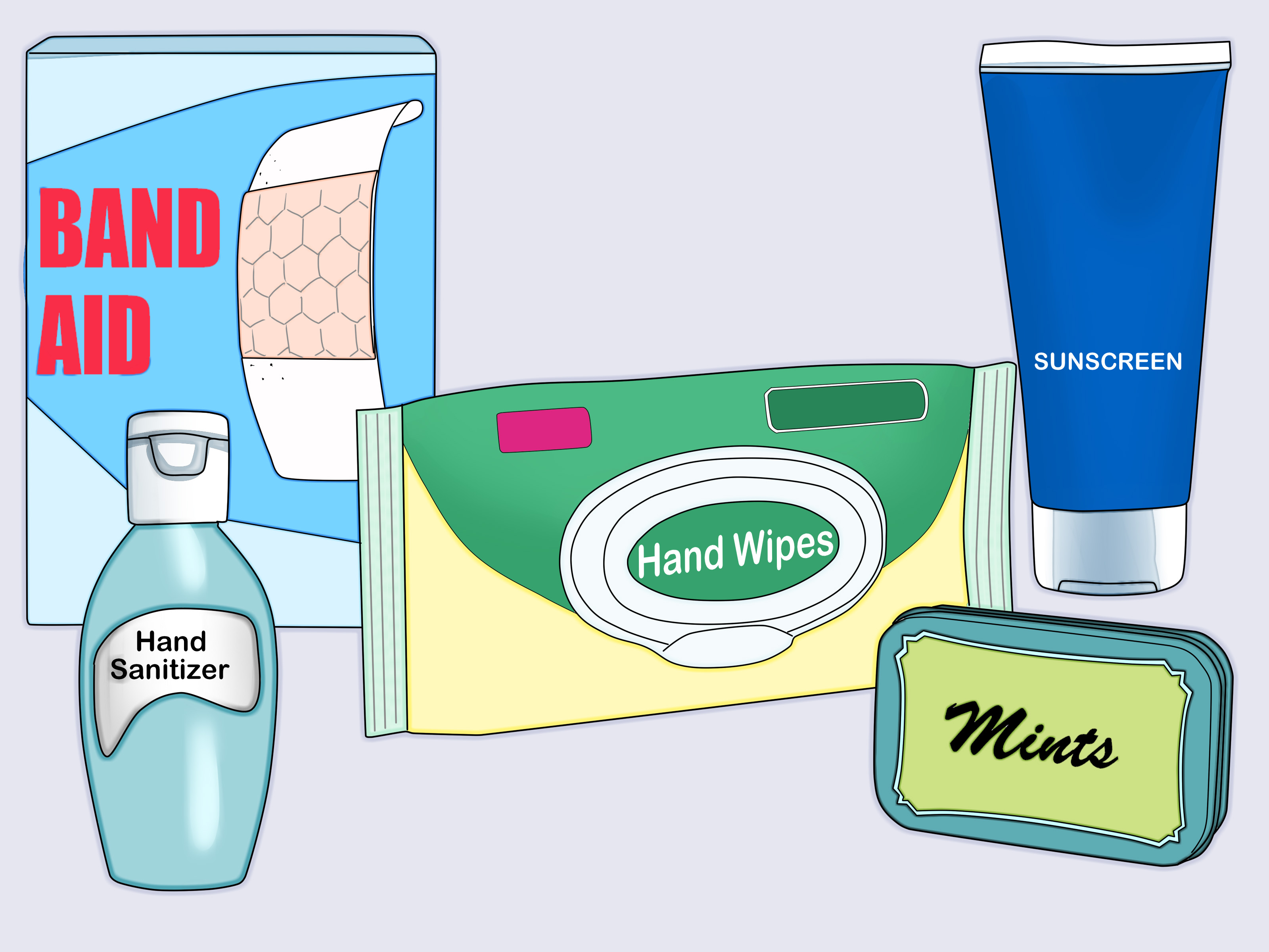 Hand wash only clipart 4 x 6 jpg black and white library 3 Ways to Keep Clean - wikiHow jpg black and white library