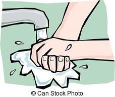 Hand washing cartoon clipart jpg library Hand washing cartoon clipart - ClipartFest jpg library