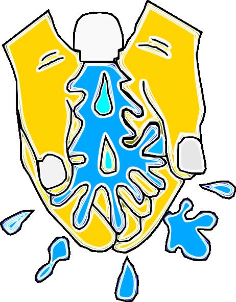 Hand washing cartoon clipart vector freeuse library Washing Cartoon - ClipArt Best vector freeuse library