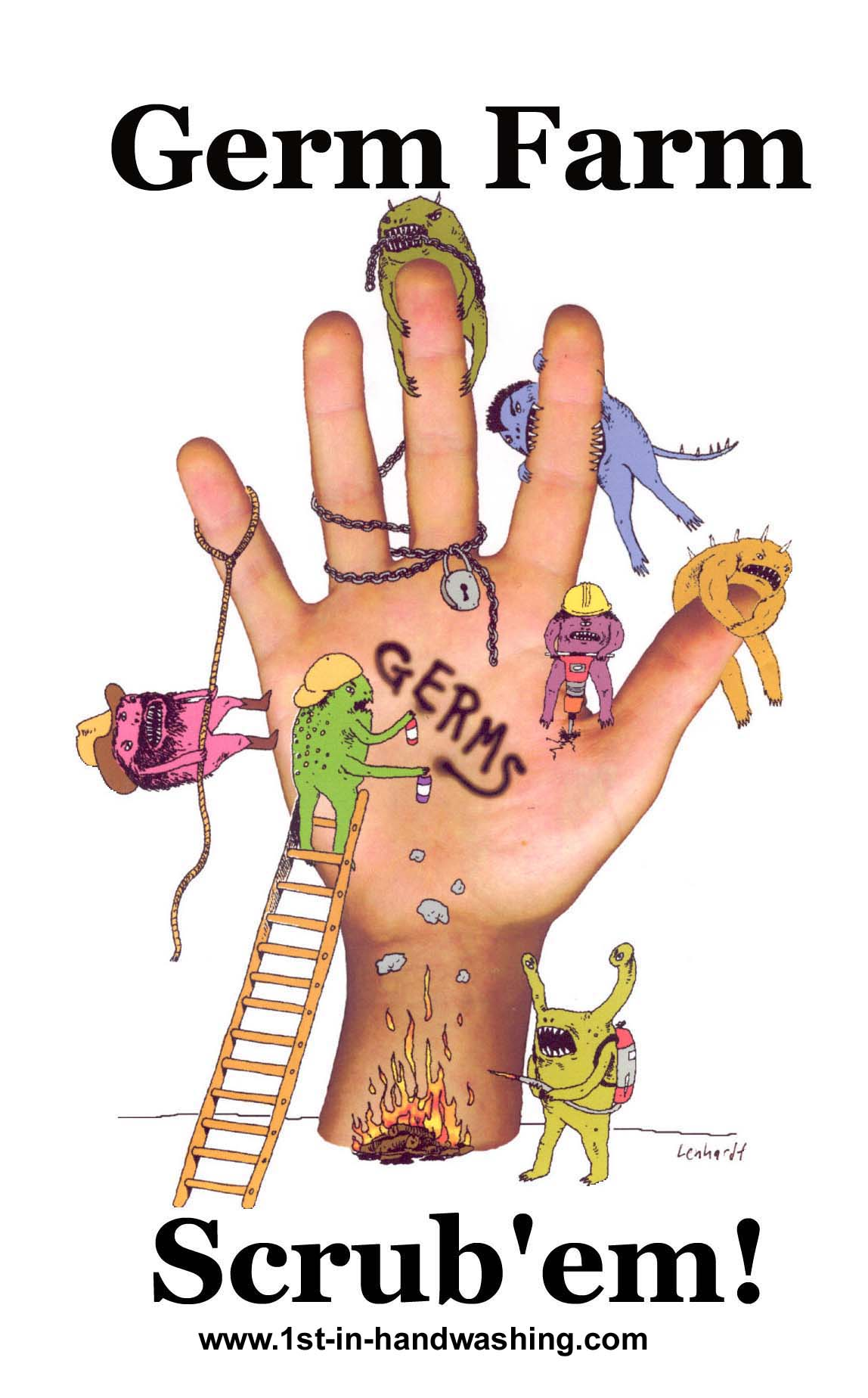 Hand washing cartoon clipart svg library download 17 Best images about Hand Washing & Hygiene on Pinterest | Hand ... svg library download