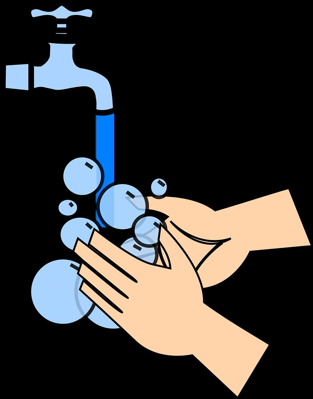 Hand washing clip art vector Deneyimli Anne: El Ayak Ağız Hastalığı | Sağlık | Pinterest | Safety vector