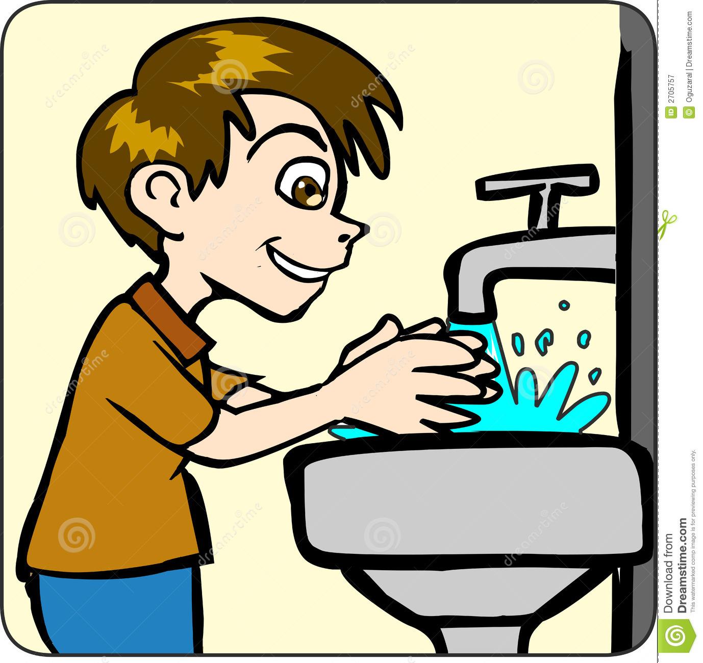 Hand washing clip art banner stock Free clipart hand washing - ClipartFest banner stock