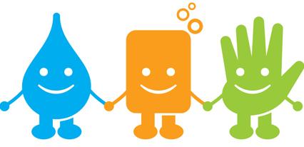 Hand washing clipart clipart stock Handwashing Clipart | Free Download Clip Art | Free Clip Art | on ... clipart stock