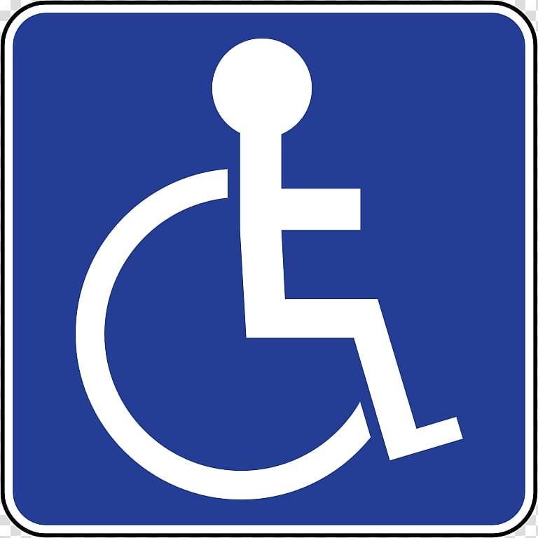 Handicap sign clipart clipart transparent Disabled parking permit Disability Car Park Sign , Printable ... clipart transparent