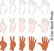 Hands 1 2 3 clipart silhouette image download 1 2 3 4 5 silhouette hands Vector Clip Art EPS Images. 9 1 2 3 4 5 ... image download