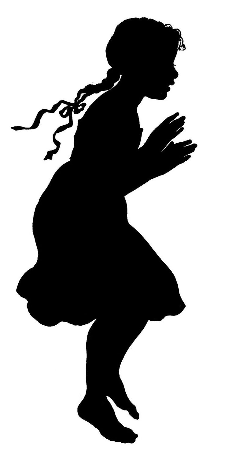 Hands 1 2 3 clipart silhouette color banner transparent stock 17 Best ideas about Girl Silhouette on Pinterest | Silhouettes ... banner transparent stock