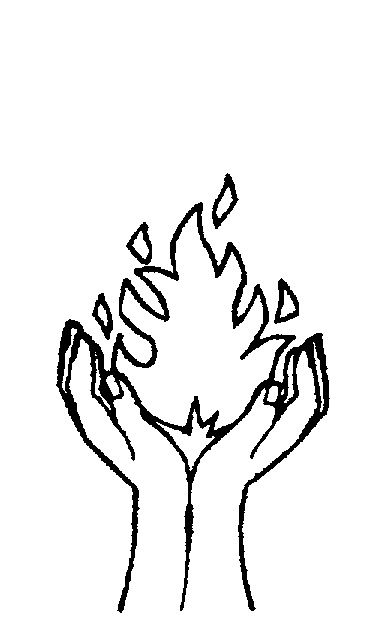 Hands holding bible clipart clipart freeuse download Cupped Hands Drawings Cupped | Clipart Panda - Free Clipart Images ... clipart freeuse download
