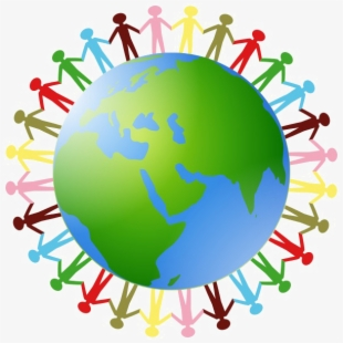 Hands holding earth clipart banner black and white library Earth Cartoon Png - Cartoon Earth In Hands #1892563 - Free Cliparts ... banner black and white library