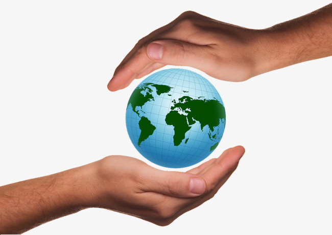 Hands holding earth clipart svg royalty free library Hands Holding The Earth, Earth Clipart, #75170 - PNG Images - PNGio svg royalty free library
