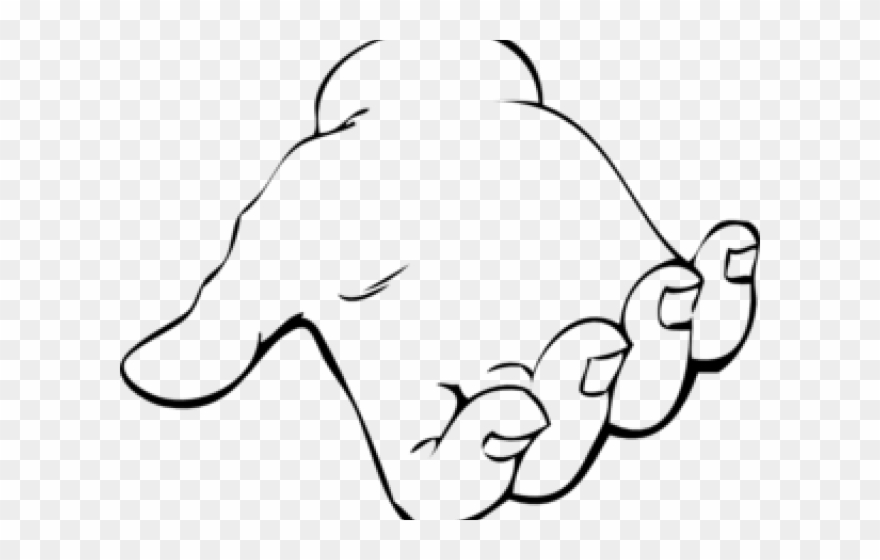Hands holding something clipart image stock Cartoon Hands Holding Something Clipart (#514056) - PinClipart image stock