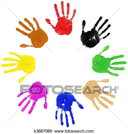 Hands in circle clipart jpg freeuse Hands in a circle clipart 6 » Clipart Portal jpg freeuse