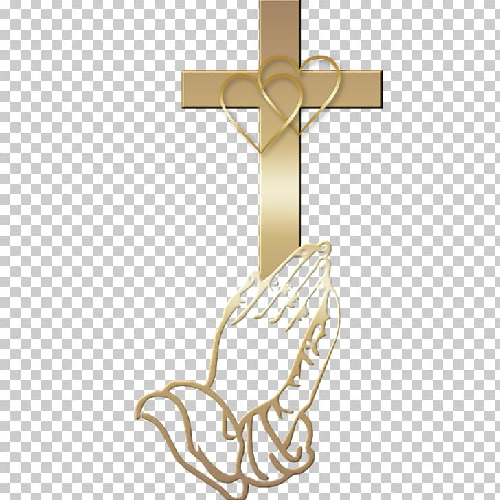 Hands in prayer with cross clipart png banner download Praying Hands Cross Prayer Methodism Sticker PNG, Clipart, Arm ... banner download