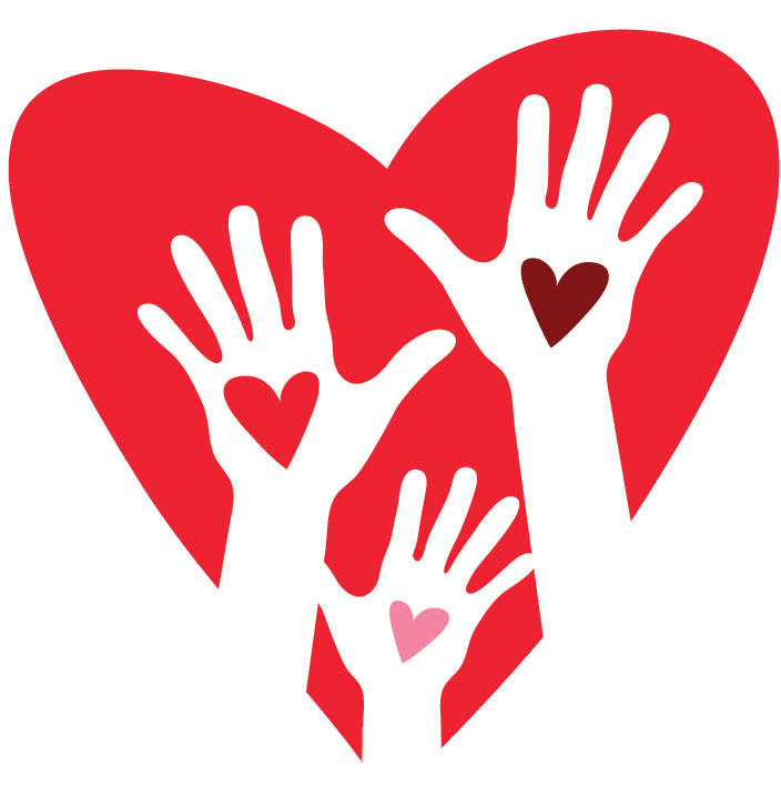 Hands making a heart clipart png download Free Logo Creator Make - Heart Hands Logo Design png download