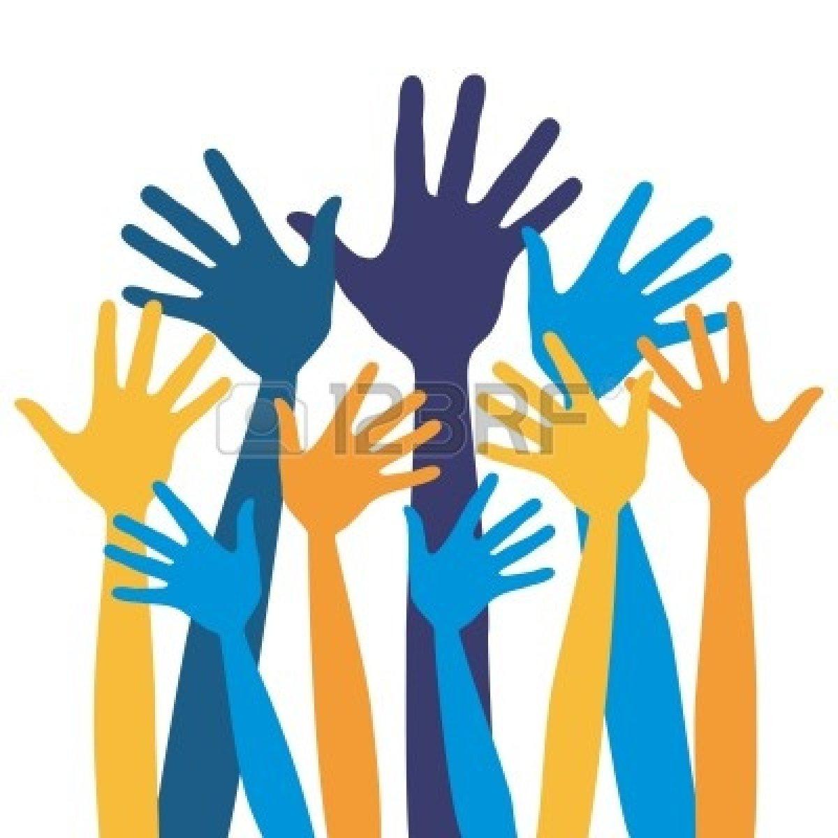 Worship hands clipart transparent Raised Hands Clipart | Free download best Raised Hands Clipart on ... transparent