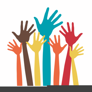 Hands raised in worship clipart clipart free stock Raise Hand Clipart | Free Images at Clker.com - vector clip art ... clipart free stock