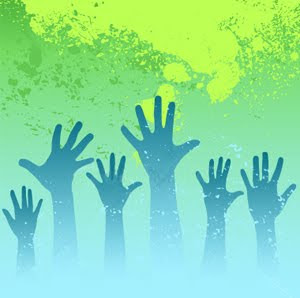 Hands raised in worship clipart vector free download Worship hands clip art pictures and praying hands desktop background ... vector free download