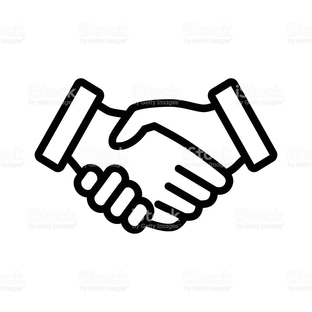 Handshake clipart graphic library Handshake clip art vector images - ClipartBarn graphic library