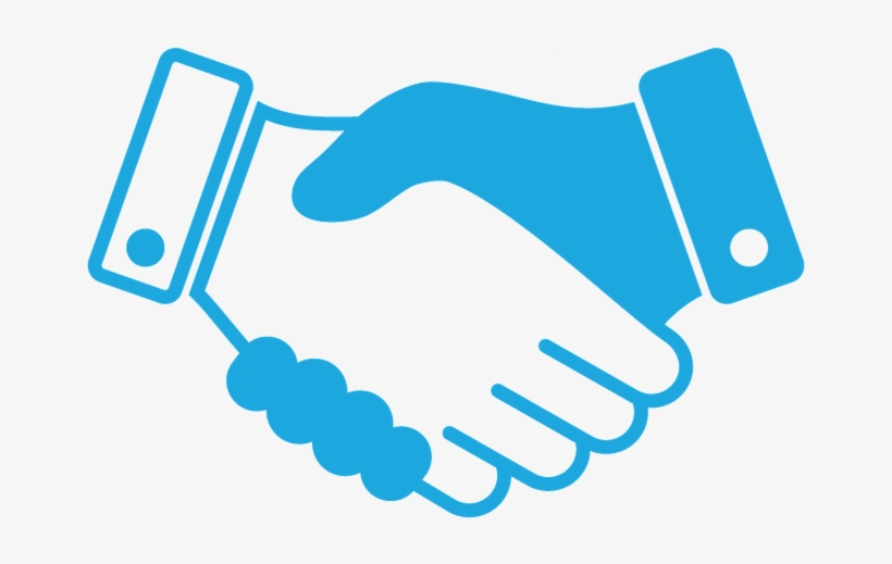 Handshake icon clipart clipart free library Free Download Shaking Hand Icon Png Clipart Computer - Handshake ... clipart free library
