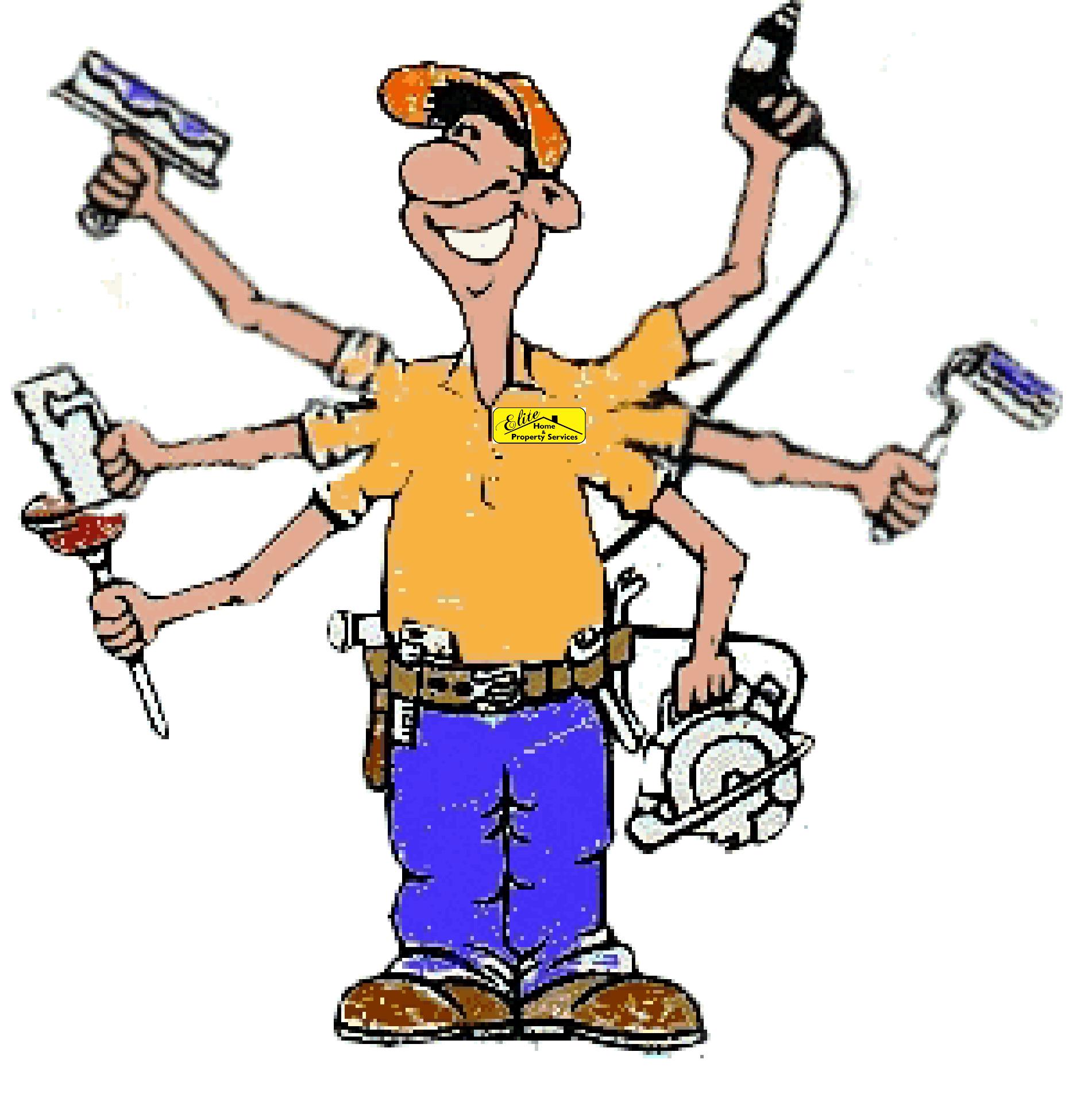 Handy man clipart picture stock Handyman Clipart Handyman Logo Clipart Panda Free Handyman The ... picture stock
