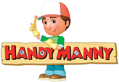 Handy manny clipart vector free Handy Manny | Handy Manny Printables | Disney junior, Clip art ... vector free