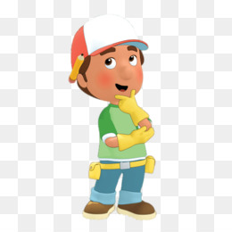 Handy manny clipart banner royalty free library Handy Manny Cartoon png download - 500*500 - Free Transparent Handy ... banner royalty free library