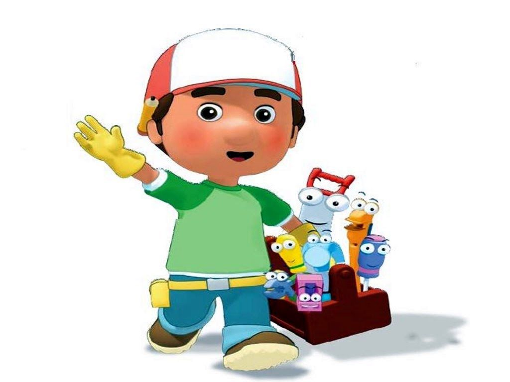 Handy manny clipart jpg black and white stock Handy Manny Tools Clipart Picture Pictures | Party: Handy Manny ... jpg black and white stock