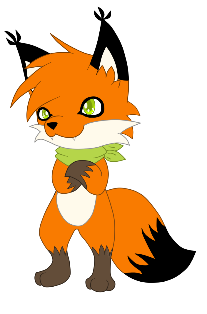 Hane clipart svg stock Foxes by Hane-to-Yume on Clipart library - Clip Art Library svg stock