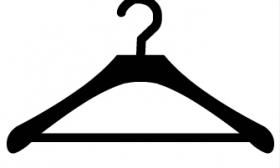 Hanger clipart vector image Free Hanger Cliparts, Download Free Clip Art, Free Clip Art on ... image