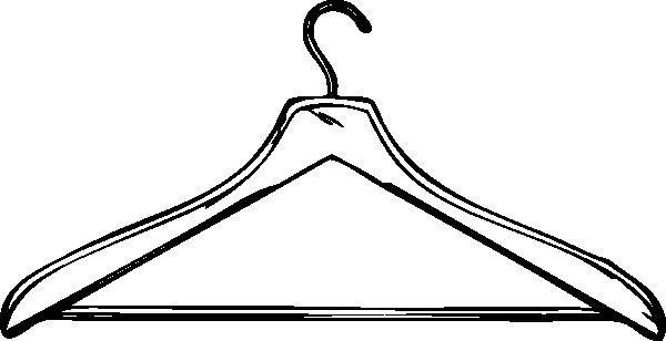 Hanger clipart vector vector Hanger clip art - vector clip | Clipart Panda - Free Clipart Images vector