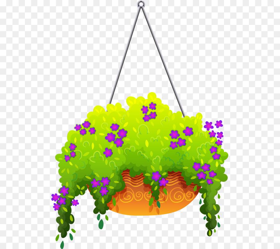 Hanging basket clipart image free library Floral Pattern Background clipart - Flower, Basket, Illustration ... image free library