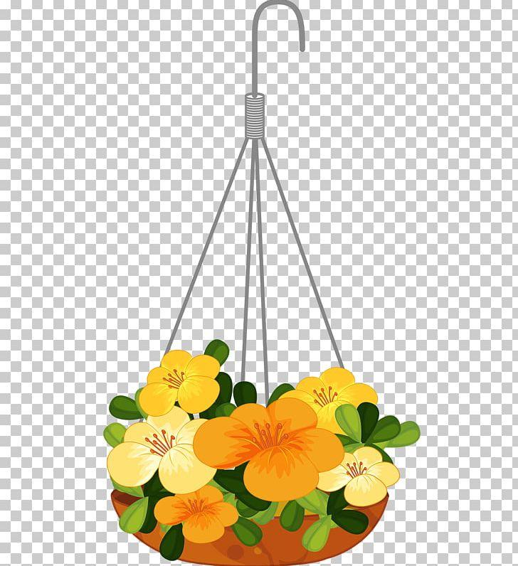 Hanging basket clipart image royalty free library Hanging Basket Flowerpot PNG, Clipart, Basket, Basket Clipart, Clip ... image royalty free library