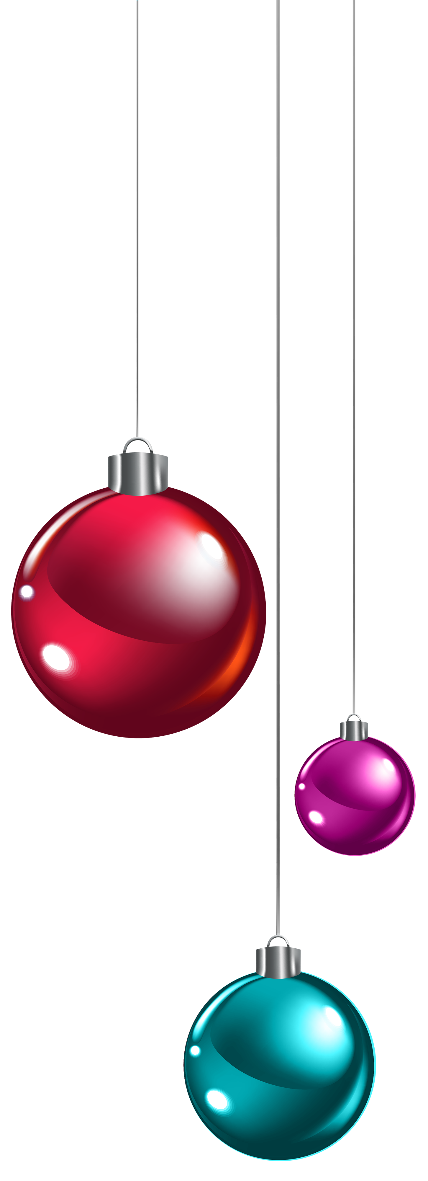 Hanging christmas ornaments clipart banner transparent download 28+ Collection of Hanging Christmas Ornaments Clipart | High quality ... banner transparent download