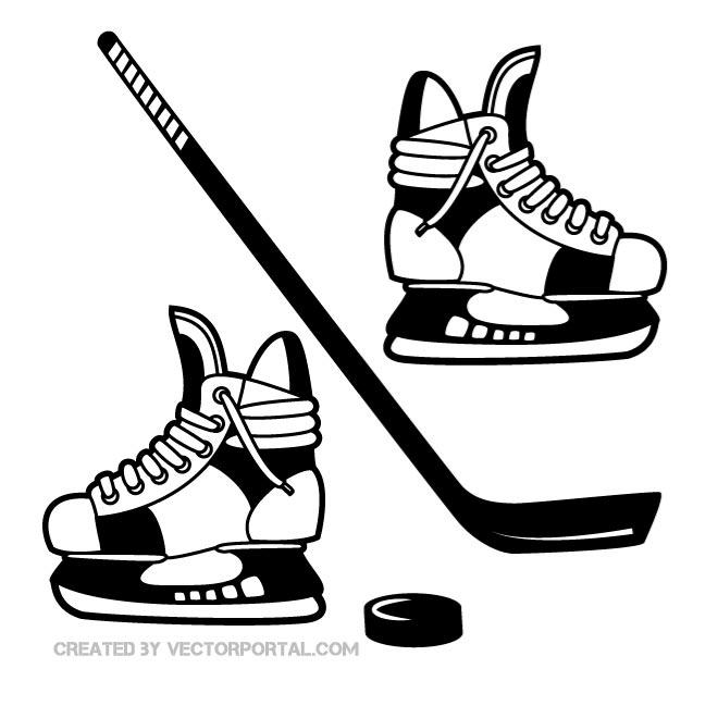 Hanging ice skates clipart free library Free Cliparts Hockey Skates, Download Free Clip Art, Free Clip Art ... free library