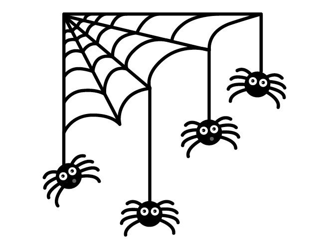 Hanging spider clipart picture transparent stock Free Halloween Spider Pictures, Download Free Clip Art, Free Clip ... picture transparent stock