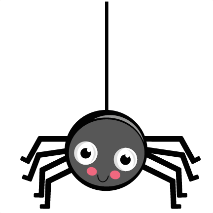 Hanging spider clipart clip art library library Spider Clipart Free   Free download best Spider Clipart Free on ... clip art library library