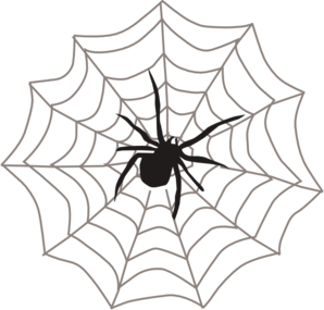 Hanging spider clipart picture free Hanging Spider Clipart   Clipart Panda - Free Clipart Images ... picture free