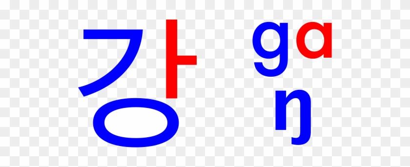 Hangul clipart clip library download Hangul Part 2 Jamo Sk4p Net Rh Sk4p Net Phonetic Symbols - Circle ... clip library download