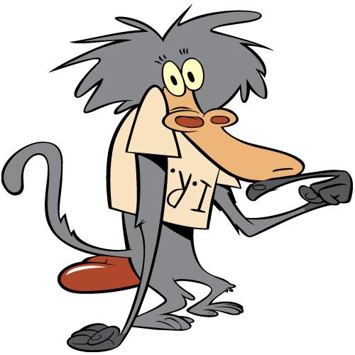 Hanna barbera cartoons clipart jpg royalty free Hanna-Barbera | All Cartoon Characters - Clip Art Library jpg royalty free