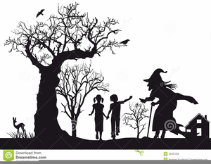 Hansel and gretel clipart black and white clip art royalty free download Hansel And Gretel Clipart | Free Images at Clker.com - vector clip ... clip art royalty free download