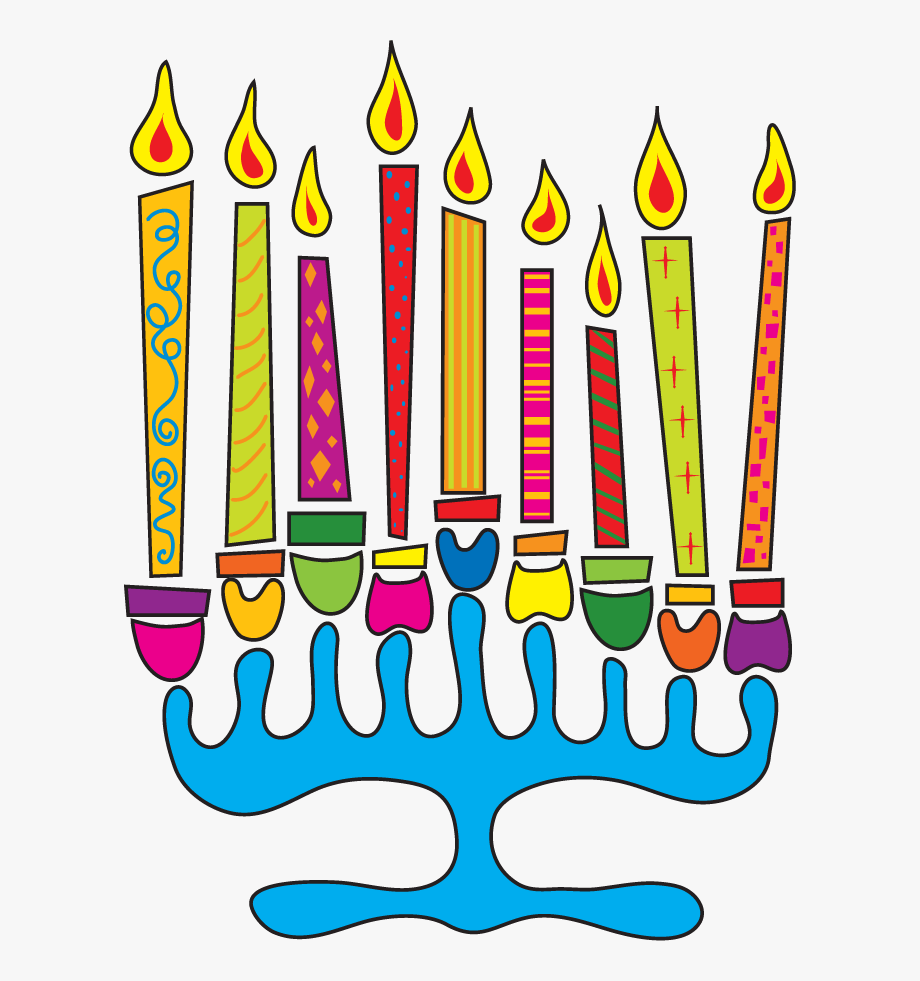Hanukkah banner clipart svg transparent stock Banner Free Hanukkah Clipart Celebration - Happy Chanukah #229944 ... svg transparent stock