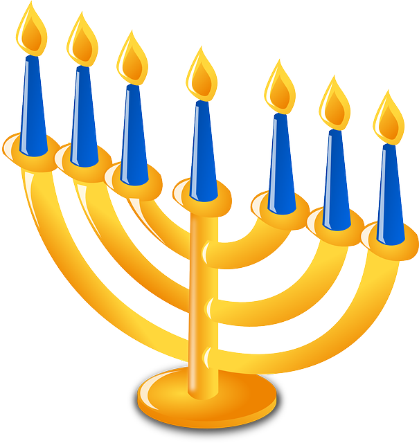 Hanukkah banner clipart vector free library Image result for jewish symbols clip art | banner ideas | Hannukah ... vector free library