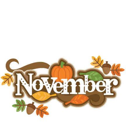Happenings clipart svg library library November Happenings Clipart & Free Clip Art Images #19202 ... svg library library