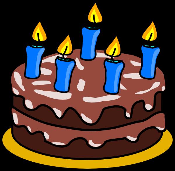 Top 20 Unique Birthday Cake Clipart - 9 Happy Birthday svg royalty free stock