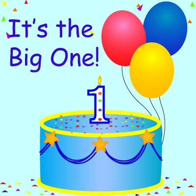 Happy 1st birthday png free Happy 1st Birthday, Landon! I hope you have a day filled with ... png free