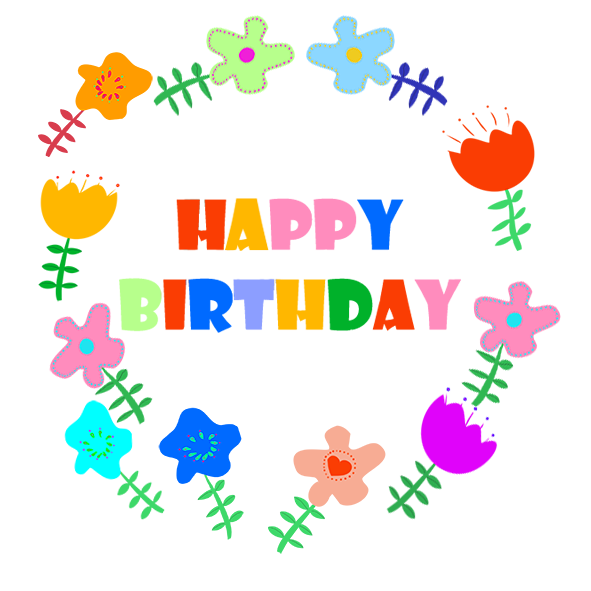 Happy 1st birthday clipart clipart free Birthday Clip Art and Free Birthday graphics clipart free