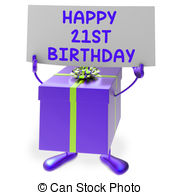 Happy 21st birthday clip art image free download 21st birthday Clipart and Stock Illustrations. 37 21st birthday ... image free download